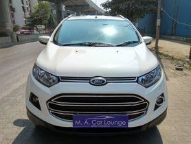 Ford EcoSport 1.5 Ti VCT AT Titanium 2014 for sale