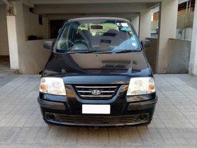 Used Hyundai Santro Xing car 2006 for sale at low price