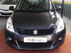 Used Maruti Suzuki Swift LXI 2015 for sale