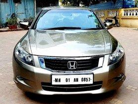 Honda Accord 2.4 AT 2008 for sale