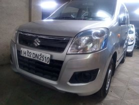 Used Maruti Suzuki Wagon R 2014 car at low price