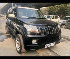 2016 Mahindra TUV 300 for sale