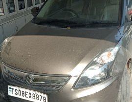 2016 Maruti Suzuki Dzire for sale at low price