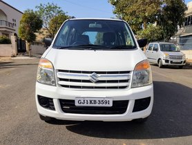 Used Maruti Suzuki Wagon R LXI 2009 for sale