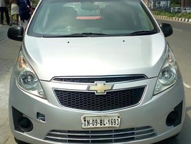 Chevrolet Beat Diesel LS 2011 for sale