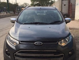 Used Ford EcoSport 1.5 Ti VCT AT Titanium 2013 for sale