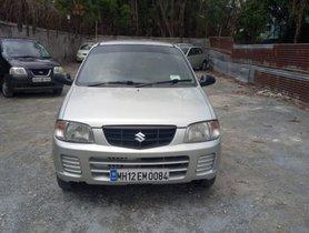 Used Maruti Suzuki Alto car 2007 for sale at low price