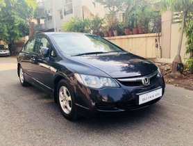 2008 Honda City for sale at low price