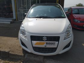 Used Maruti Suzuki Ritz 2014 car at low price
