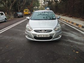 Hyundai Verna 1.6 SX VTVT 2012 for sale