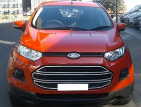 Ford EcoSport 1.5 DV5 MT Trend 2015 for sale