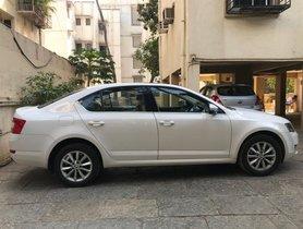 Skoda Octavia Elegance 1.8 TSI AT 2014 for sale