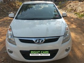 Used Hyundai i20 car 2012 for sale at low price