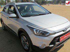 Hyundai i20 Active 1.2 S 2016 for sale