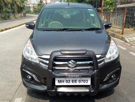 Used Maruti Suzuki Ertiga ZXI 2016 for sale