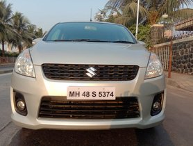 Used Maruti Suzuki Ertiga car 2014 for sale at low price