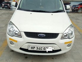 Used Ford Fiesta 1.6 ZXi Leather 2010 for sale