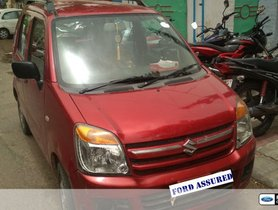 2008 Maruti Suzuki Wagon R for sale