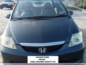 Used 2004 Honda City for sale