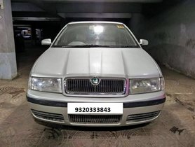 Used Skoda Octavia Combi car 2007 for sale at low price