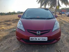Used Honda Jazz car 2009 for sale at low price