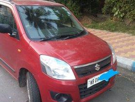 Used Maruti Suzuki Wagon R LXI 2015 for sale
