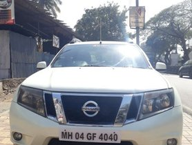 2013 Nissan Terrano for sale
