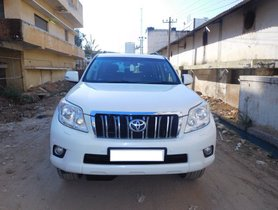 Toyota Land Cruiser Prado VX L 2010 for sale