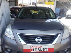 Used Nissan Sunny 2011-2014 XV 2011 for sale