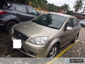 Used Ford Fiesta car 2008 for sale at low price