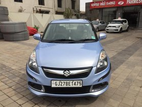 Used Maruti Suzuki Dzire 2016 car at low price
