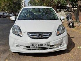 Used Honda Amaze VX i DTEC 2013 for sale