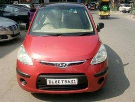 Hyundai i10 Era 1.1 2010 for sale