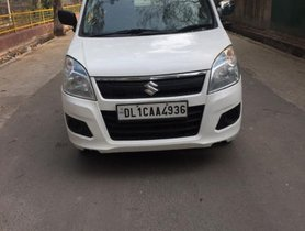 Maruti Suzuki Wagon R 2015 for sale