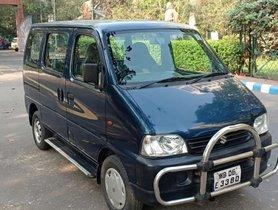 Used Maruti Suzuki Eeco 5 Seater AC 2010 for sale