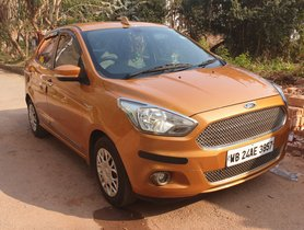 Ford Aspire 1.5 TDCi Trend 2016 for sale