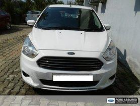 Used Ford Figo 1.5P Titanium AT 2015 for sale