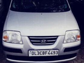 Hyundai Santro 2009 for sale