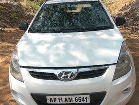 Used Hyundai i20 1.4 CRDi Magna 2011 for sale