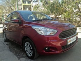 2017 Ford Figo for sale