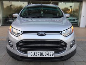 Ford EcoSport 1.5 TDCi Trend Plus 2017 for sale