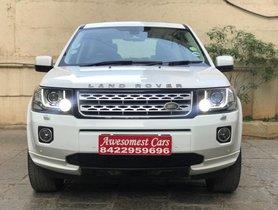 Land Rover Freelander 2 HSE 2015 for sale