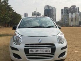 Used Maruti Suzuki A Star 2013 car at low price