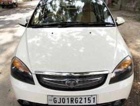 Used Tata Indigo eCS car 2014 for sale at low price