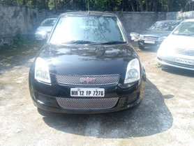 2009 Maruti Suzuki Swift for sale