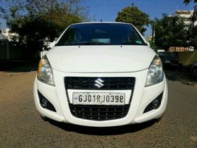 Maruti Ritz VDi 2014 for sale