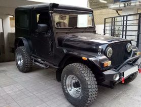 2009 Mahindra Jeep for sale