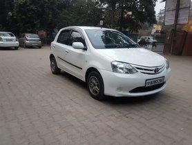 Toyota Etios Liva GD SP 2012 for sale