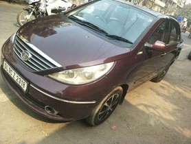Used Tata Manza Aqua Quadrajet BS IV 2010 for sale
