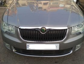 Skoda Superb Elegance 1.8 TSI AT 2010 for sale